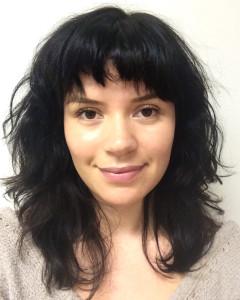 Veronica Jimenez